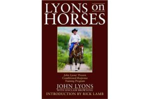 Lyons On Horses, Hardcover, | ISBN-10: 0-385-41398-X | ISBN-13: 9780385413985