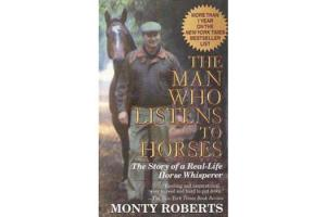 The Man Who Listens to Horses, Softcover |ISBN-10: 0-345-42705 |ISBN-13: 9780345427052