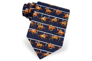 At the Rails Mens Tie