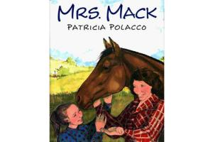 Mrs. Mack, Softcover| ISBN-10: 0-698-11887-1| ISBN-13: 630415006993