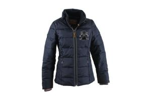 Horseware Newmarket Babel Jacket in Navy