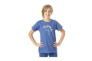 Ovation Kids Butterfly Tee Shirt
