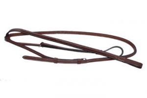 Pessoa A/O Tobacco Fancy Raised Standing Martingale