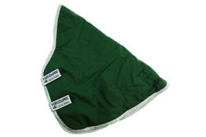 Rambo Original 0g Hood in Green Silver