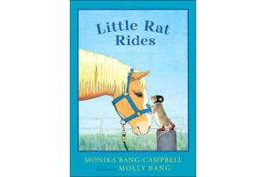 Little Rat Rides,Softcover | ISBN-10: 0-15-205598-3| ISBN-13: 9780152055981