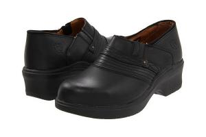 Ariat Women's Safety Clogs in Black