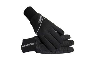 SSG Ladies 10 Below Winter Gloves in Black