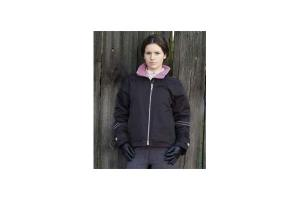 Horseware Slaney Jacket in Black