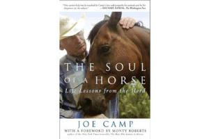 The Soul of a Horse, Softcover  |ISBN-10: 978-0-307-40686-6|ISBN-13: 9780307406866