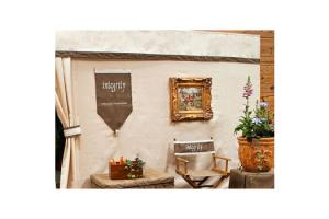 Custom Horse Show Stall Wall Drape by Integrity Linens