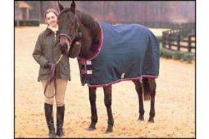 Triple Crown Custom Turnout Blanket