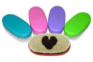 Soft Touch Goat Hair Brush