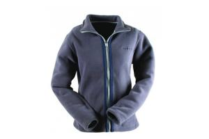 Horseware York Fleece Jacket in Grey
