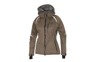 Mountain Horse Winnipeg Jacket in Timeless Beige