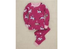 Hatley Horsing Around Kids Pajama Set