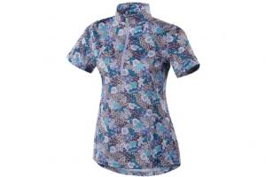 Kerrits Kids Ventilator Shirt in French Flowers
