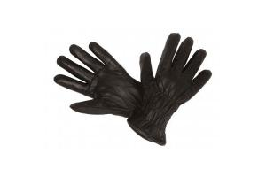 Ovation Child's Winter Leather Show Gloves in Black