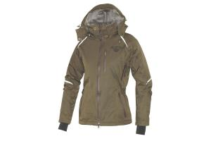 Mountain Horse Winnipeg Jacket in Antique Olive