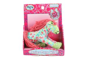 Breyer Ponies Gone Wild! - Cherry 7116