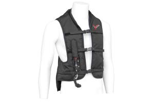 Point Two Pro Air Vest in Black