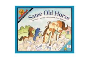 Same Old Horse by Stuart J. Murphy, Softcover| ISBN-10:0060557710 | ISBN-13: 978-0060557713