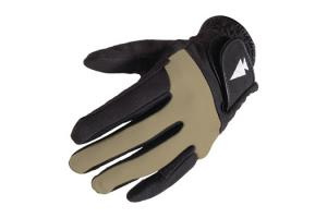 Ladies Kerrits Sport Gloves in Tan
