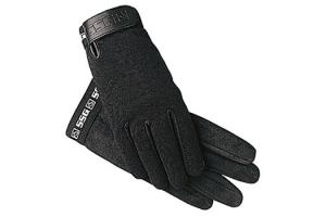 SSG Ladies All Weather Gloves in Black