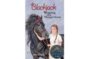 Blackjack: Dreaming of a Morgan Horse, Softcover| ISBN-10:0-345-46863-5 | ISBN-13:9780345468635