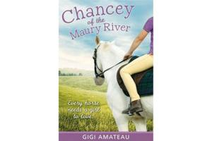 Chancey of the Maury River, Softcover |ISBN-10:978-0-7636-4523-6|ISBN-13:9780763645236