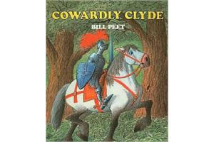 Cowardly Clyde,Softcover|ISBN-10:978-0-395-36171-9 | ISBN-13: 9780395361719