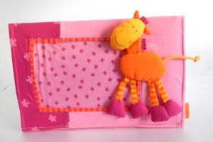 Haba Little Horse Picture Frame