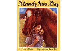 Mandy Sue Day, Softcover | ISBN-10: 0-618-31675-2| ISBN-13: 9780618316755