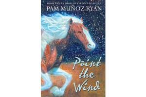 Paint the Wind, Softcover| ISBN- 10: 978-0-545-10176-9| ISBN-13: 9780545101769