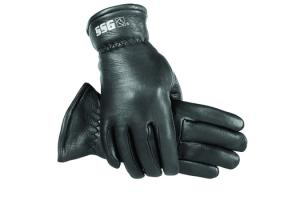 SSG Winter Rancher Gloves in Black