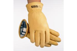 SSG Winter Rancher Gloves in Natural