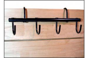 Roma Portable Tack Rack