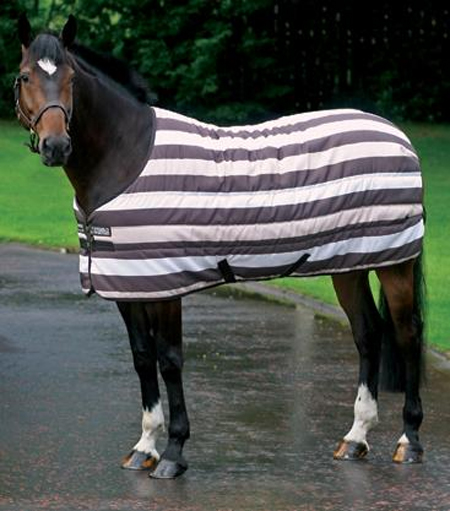 a97ec1b2cd Rambo Newmarket Stable Rug in Witney Chocolate