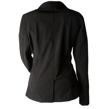 Horseware Ladies Competition Show Jacket in Black