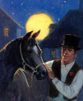 Breyers My Readers, Classic Stories - Classic Characters - Black Beauty Stolen!, Softcover| ISBN- 10: 0-312-64723-0|ISBN-13: 9780312647230