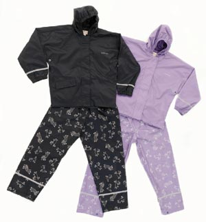 Rambo Kids Cheeky Chum Waterproof Set