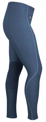 Irideon Kids Piping Hot Riding Tights