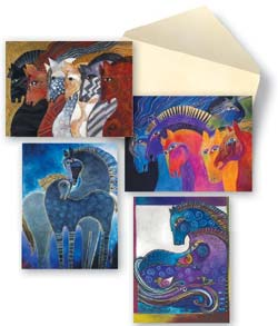 Equus Notecard Assortment