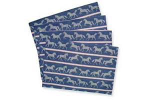 Country Horse Placemat