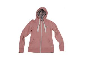 Horseware Aine Hoody in Blush