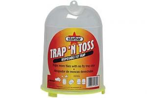 Farnam Starbar Trap 'N Toss Fly Trap