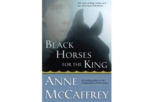 Black Horses for the King, Softcover| ISBN-10:0-345-46863-5 |ISBN-13:9780345468635