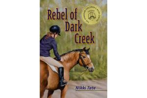 Rebel of Dark Creek, Softcover| ISBN-10: 978-1-55039-076-6| ISBN-13: 9781550390766