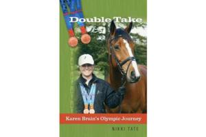 Double Take - Karen Brain's Olympic Journey, Softcover| ISBN-10: 978-1-55039-162-6| ISBN-13:9781550391626