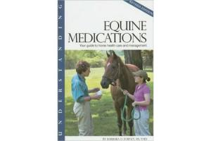 Equine Medications,Softcover | ISBN-10: 978-1-58150-151-3 | ISBN-13: 9781581501513