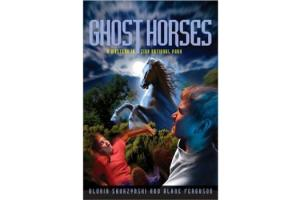 Ghost Horses: A Mystery in Zion National Park, Softcover| ISBN-10: 978-1-4263-0108-7| ISBN-13: 9781426301087